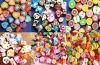 Fimo Flat Fruit / Animail / Flower Bead