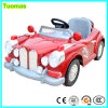 Carro elétrico do brinquedo dos miúdos com de controle remoto, Montar-no carro de RC