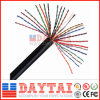 25pair UTP Cat5. Cable de LAN de la red de E