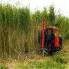 85HP dieselmotor Reed en Jute Combined Harvester voor Sale