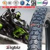 Pneu da motocicleta do elevado desempenho 3.00-21 do mercado de Kenya