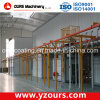 Порошок Coating Line для Metal Coating