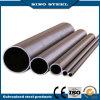 Tubo de acero inconsútil galvanizado ERW del SGS de la BV del CE de la ISO