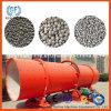 Granulador giratório orgânico do fertilizante químico