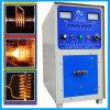 machine portative de chauffage par induction de 16kw IGBT pour la soudure de segment de diamant