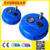 TA Helical Shaft Mount Gear Reducer para Material Handling Quarry Mine