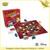 Jogo de cartão feito sob encomenda de Geo EUA dos cartões de jogo