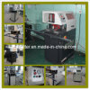 Eckreinigungs-Maschine PVC-Fenster-Tür, die Maschine herstellt