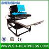 昇華転送の印刷のための空気の単一ステーションの熱の出版物機械80X100cm