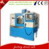 Vmc350L CNC 회전하는 수직 기계로 가공 센터 4 축선 2