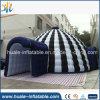 Transparentes aufblasbares Luftblasen-Zelt-/Luft-Abdeckung-Zelt/aufblasbare Zelte für Verkauf