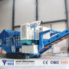 Pista-Mounted calda Mobile Crushing Machine di Low e di Selling Price