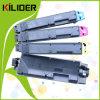 Cartouche d'encre compatible consommable d'imprimante de copieur de laser de couleur pour Kyocera (Tk-5150)