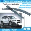 Zonneklep de van uitstekende kwaliteit van de Auto van de Vizieren van het Venster van de Deflector van het Insect voor Chevrolet Captiva 2010