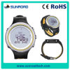 Mountaineer Team, Outdoor Fans (FR800NA 황색)를 위한 스포츠 Watch