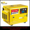 Einfaches Move für Home Use China Portable Diesel Generator