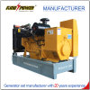 在庫の高く効率的な80kw CHPシステムBiogasの発電機