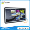 Frame aberto monitor do LCD da tela de toque de 15.6 polegadas com porta do USB RS232 (MW-151MET)