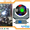 12*20W 크리 말 LED RGBW 4in1moving Head Disco Light