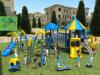 Детей серии исследователя Kaiqi спортивная площадка среднего размера напольная (KQ50077A)