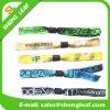 Neue Artwegwerfbarer gesponnener Wristband