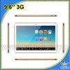 9.6 quadrilátero novo Core 3G Phablet da ROM de Inch 1280*800 Pixels Resolution Tablet 1g RAM 16g