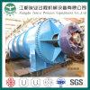 Strumentazione a bassa velocità dell'essiccatore di rotazione del acciaio al carbonio