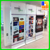 Waterproof esterno Advertizing Roll sulla X Stand Display Banner