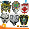 Custom emblem Promotional Embroidery Patches Badge