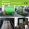 La empresa es fuerte plástico máquina secadora centrífuga