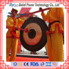 Gong chinois pour la célébration de l'instrument de musique