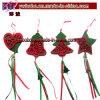 Украшения праздника дома войлока рождества деталей рождества (CH8093)