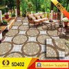 5D Inkjet Ceramic Tile Floor Tile für Outdoor
