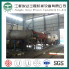 Industrieller Rieselfilmdrehverdampfer