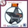 RibbonのカスタマイズされたGifts Running Medal Marathon Metal Sport Medal