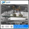 De Opheffende Magneet van Rectanguler voor het Opheffen van de Staaf van het Staal op Kraan MW22-17065L/1