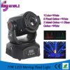 75W DEL Spot Moving Head Lighting pour Stage Disco Party