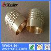 真鍮の自動変速機の精密CNCの機械化