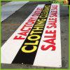 Banner van de Reclame van de Grootte van de douane de Grote Vinyl