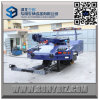 Ind10 cuerpo superior para trabajos de tipo medio del carro de remolque de 10 toneladas