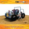 Оборудование 2015 спортивной площадки виллиса напольное (PE-SR-25403)