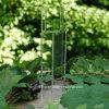 最も売れ行きの良いアクリルのプレキシガラスの蝋燭ホールダー