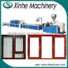 機械生産ラインを作るプラスチック木製のドアのプロフィールの放出