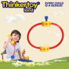 Principiante Brain Train Kid Toy in Nursery Curriculum Games Lantern