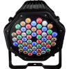 Supercan 54X3w RGBWA LED PAR Light