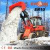 Затяжелитель колеса ведра снежка 1.0 тонн Everun brandnew малый