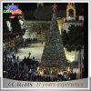 Het openlucht LEIDENE van het Motief van Kerstmis Reuze Decoratieve Licht van de Kerstboom