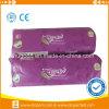 Guardanapo sanitários respiráveis do algodão extra da absorção