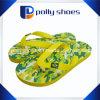 Marca Nueva Moda Brasil Naturaleza Caucho Flip Flop mayorista