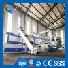 Dell'impianto di plastica residuo continuo di pirolisi di capacità elevata